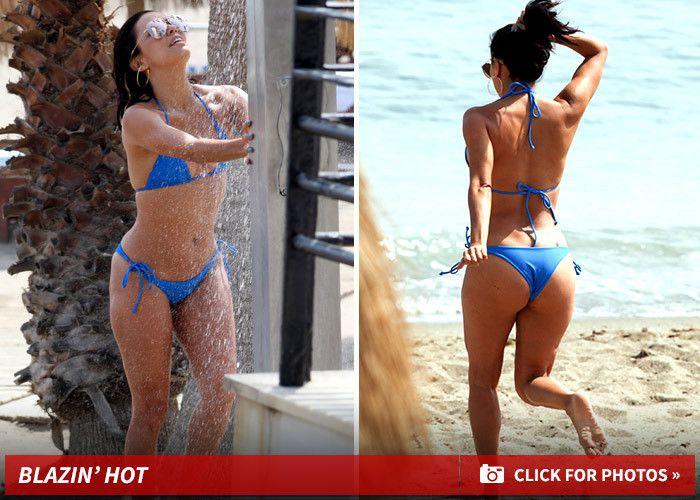 Eva Longoria Still Bangin At 40 Photos