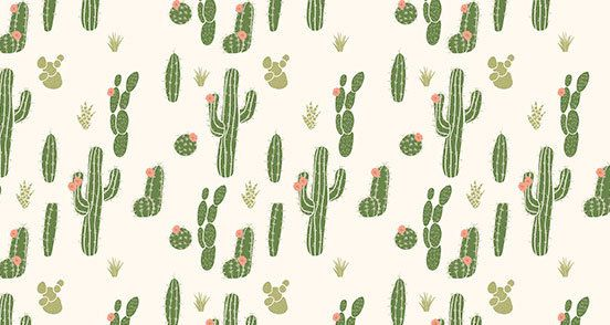 Cactus Embroidery Designs Free