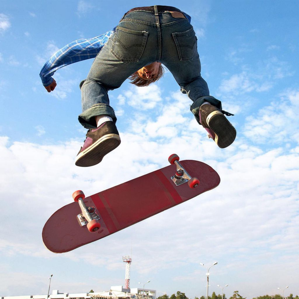Extreme Sports: Should Parents Allow Kids To Do Extreme Sports?