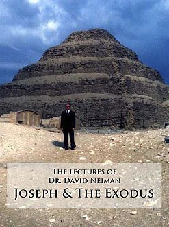 a review of the story of joseph in the book of exodus Exodus is an international publishing phenomenon--the towering novel of  the story of an  from the book jacket: the exodus was a ship that held.
