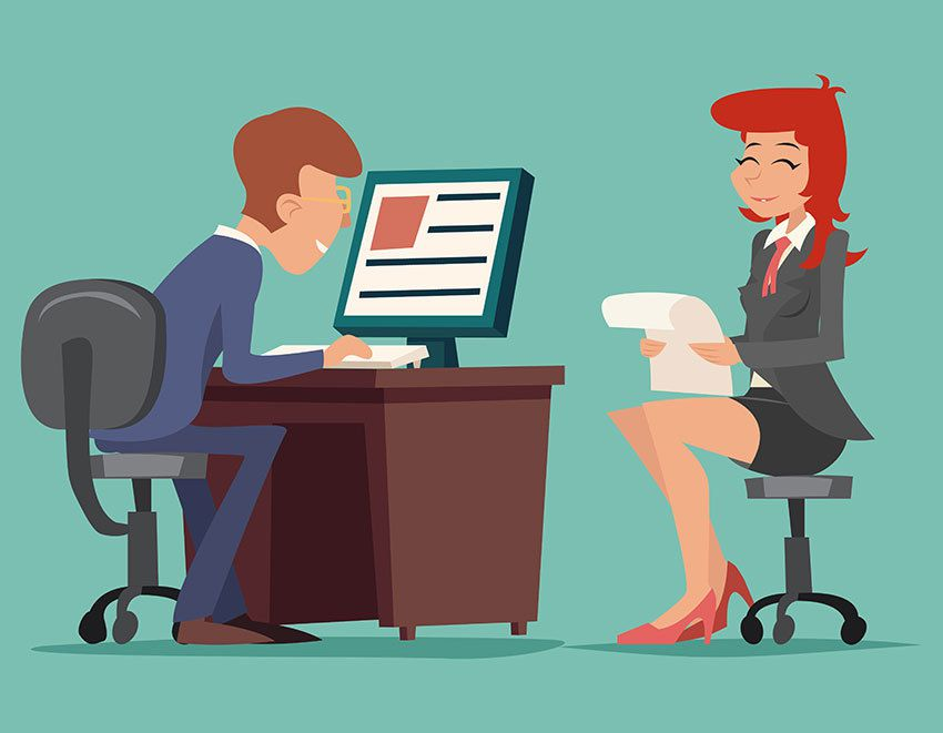 how to answer any interview question