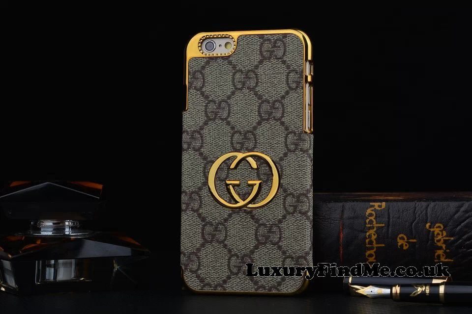 Gucci Case For Iphone C