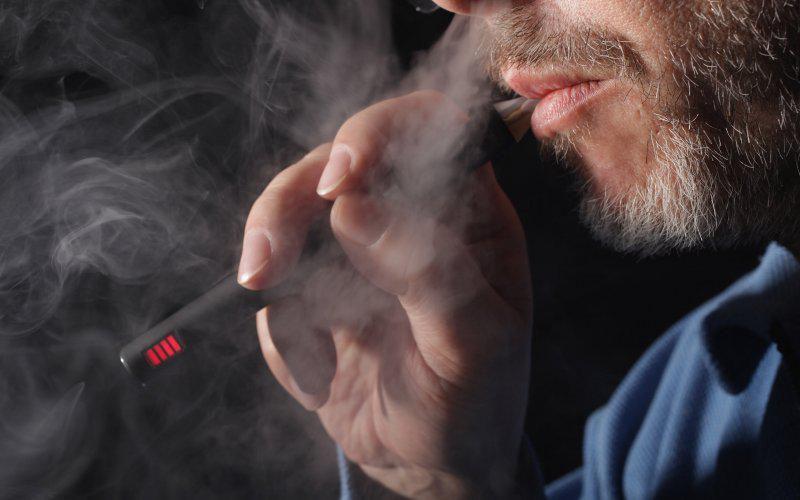 заявление восстановлении паром курение где купить куда делась