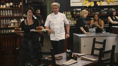 Watch Burger Kitchen (2) (Ep 7) - Kitchen Nightmares US - Season 4