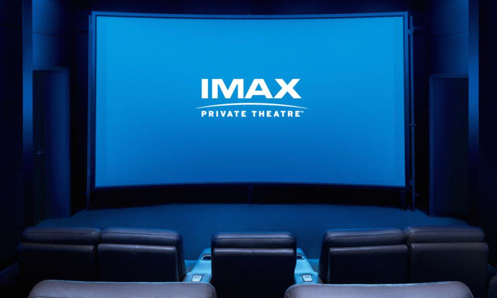 Imax D Home Theater