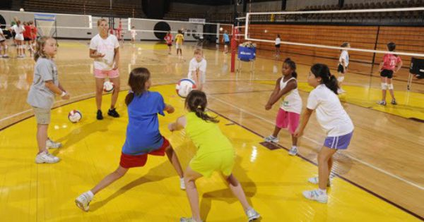 volleyball camp Dates for summer 2018 camp 1: sunday, july 15th to wednesday, july 18th camp 2: thursday, july 19th to sunday, july 22nd the ram volleyball camp at the univ of rhode island is excited to offer two sessions of camp this summer.
