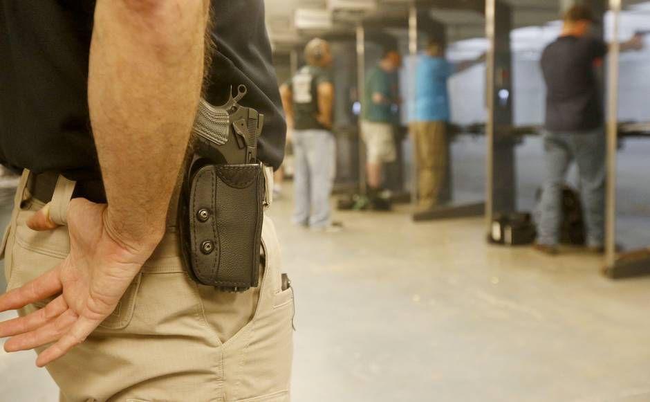 persuasive essays on banning guns