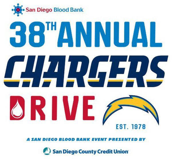 San Diego Chargers Employment: Sandiegobloodbank.org On LockerDome