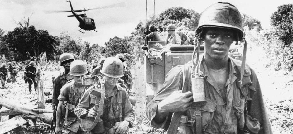 difference of vietnam veterans Historical background of the american legion vs the veterans of foreign wars (vfw), membership requirements and community involvement vietnam war: february 28.