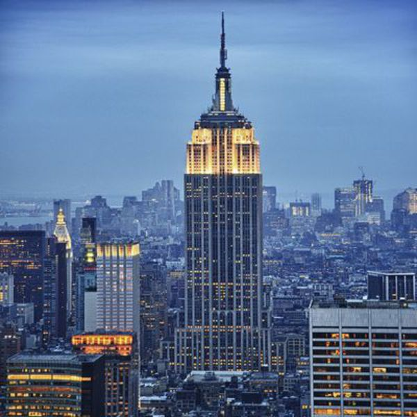 Top 10 incredible architectural wonders in the usa for Top architects in usa