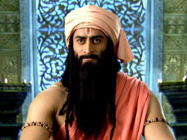 Watch Mahadev Enlightens Parvati About Chitt Shuddhi