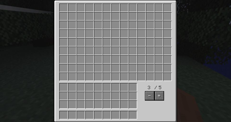 Как взломать заприваченый сундук - Minecraft 1.8.7