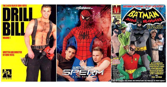 from Mathias gay dvd titles