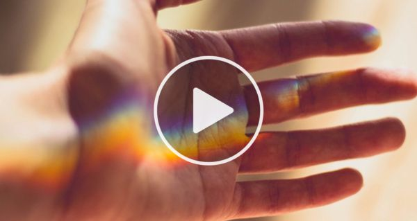 Stunning Video Will Make Any Atheist's Jaw Drop