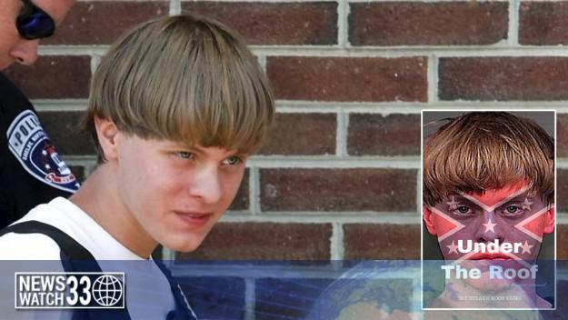 Charleston Church Shooter Dylann Roof Offered Movie And