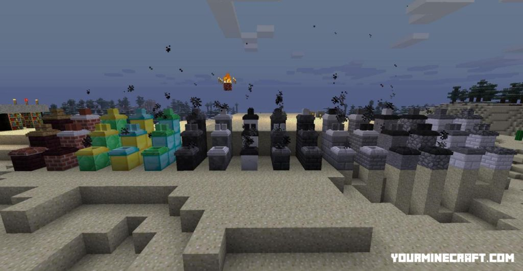 Моды для Майнкрафт | Minecraft 1.5.2