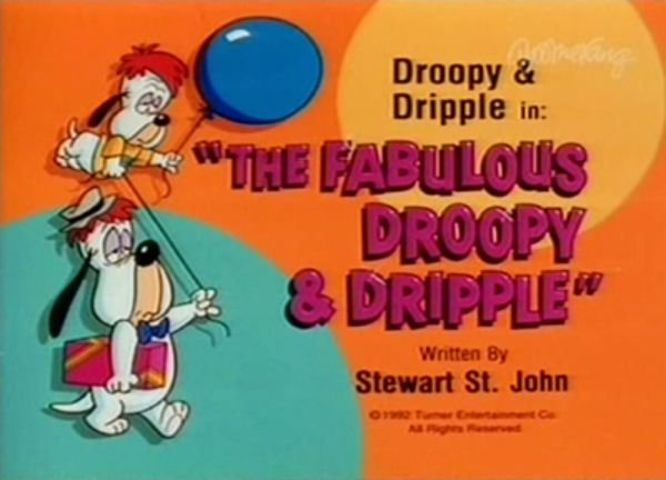 Watch The Fabulous Droopy & Dripple (Ep 27) - Tom and ... - photo#14