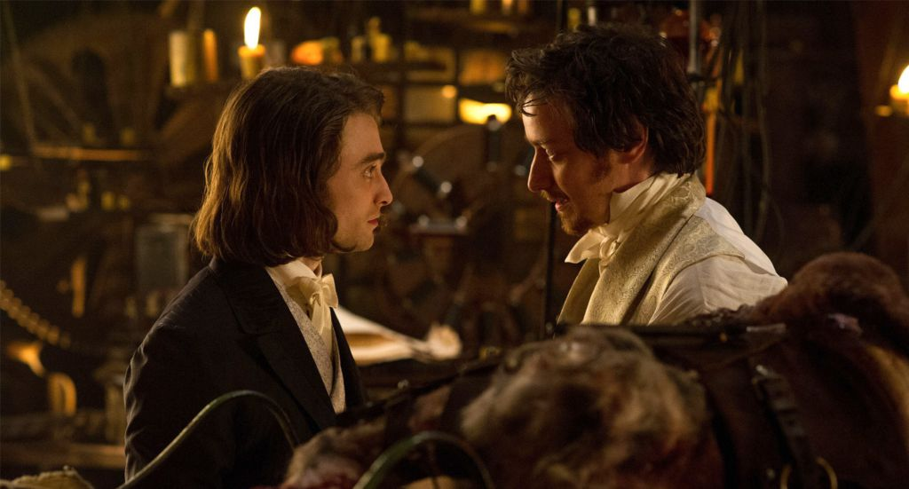 an analysis of the morality of dr victor frankenstein in mary shelleys frankenstein
