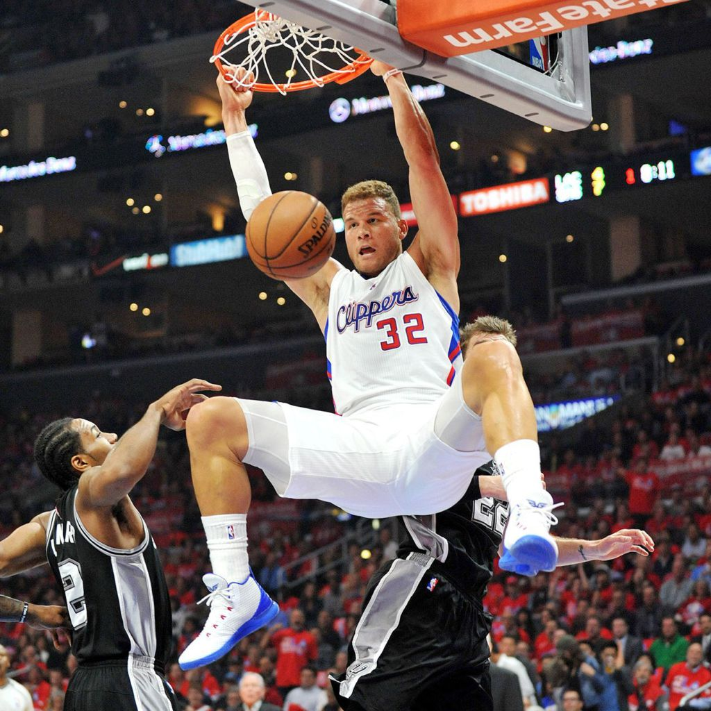 griffin of los angeles clippers to participate in team usa