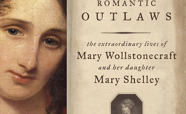 the life and times of mary wollstonecraft shelley