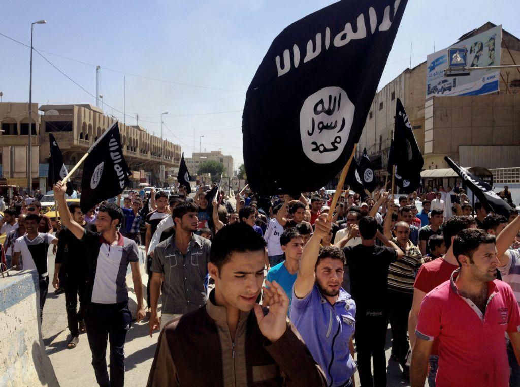 Will ISIS start trafficking in human organs?