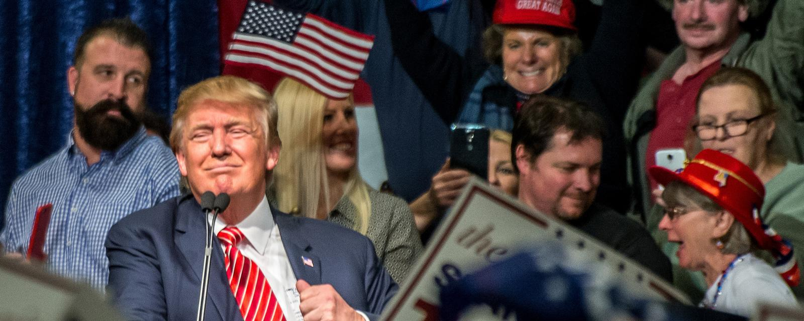 New York Ordered Trump's Charity Foundation to Stop ...