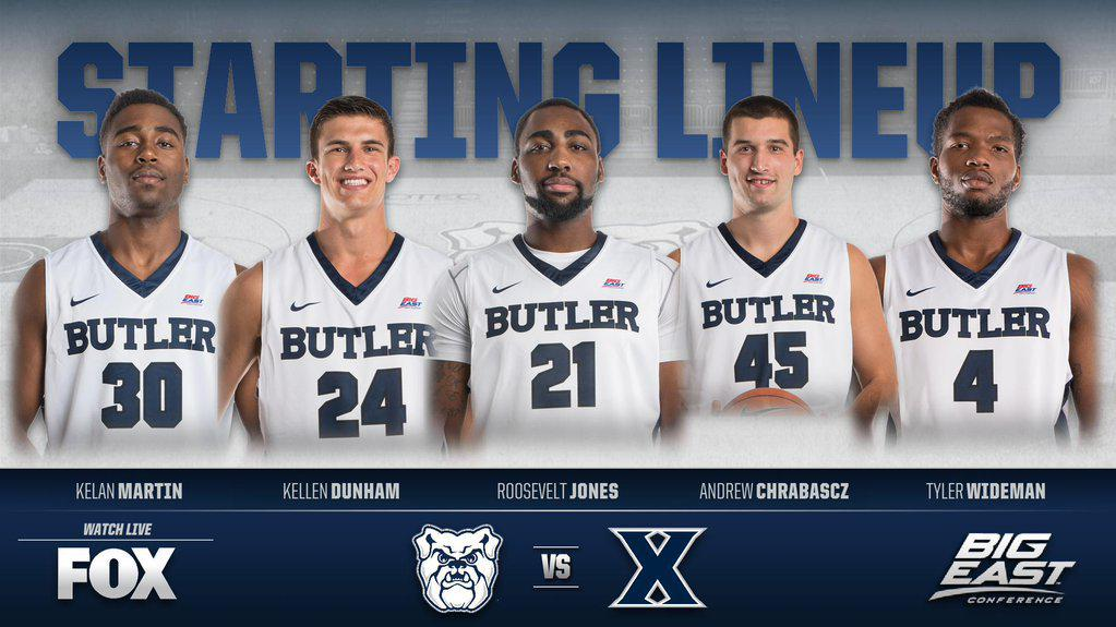 Butler Basketball on Twitter