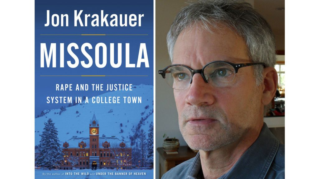 jon krakauer into the wild essays Searching for free essay into the wild by jon krakauer essays find free free essay into the wild by jon krakauer essays, term papers, research papers, book reports.