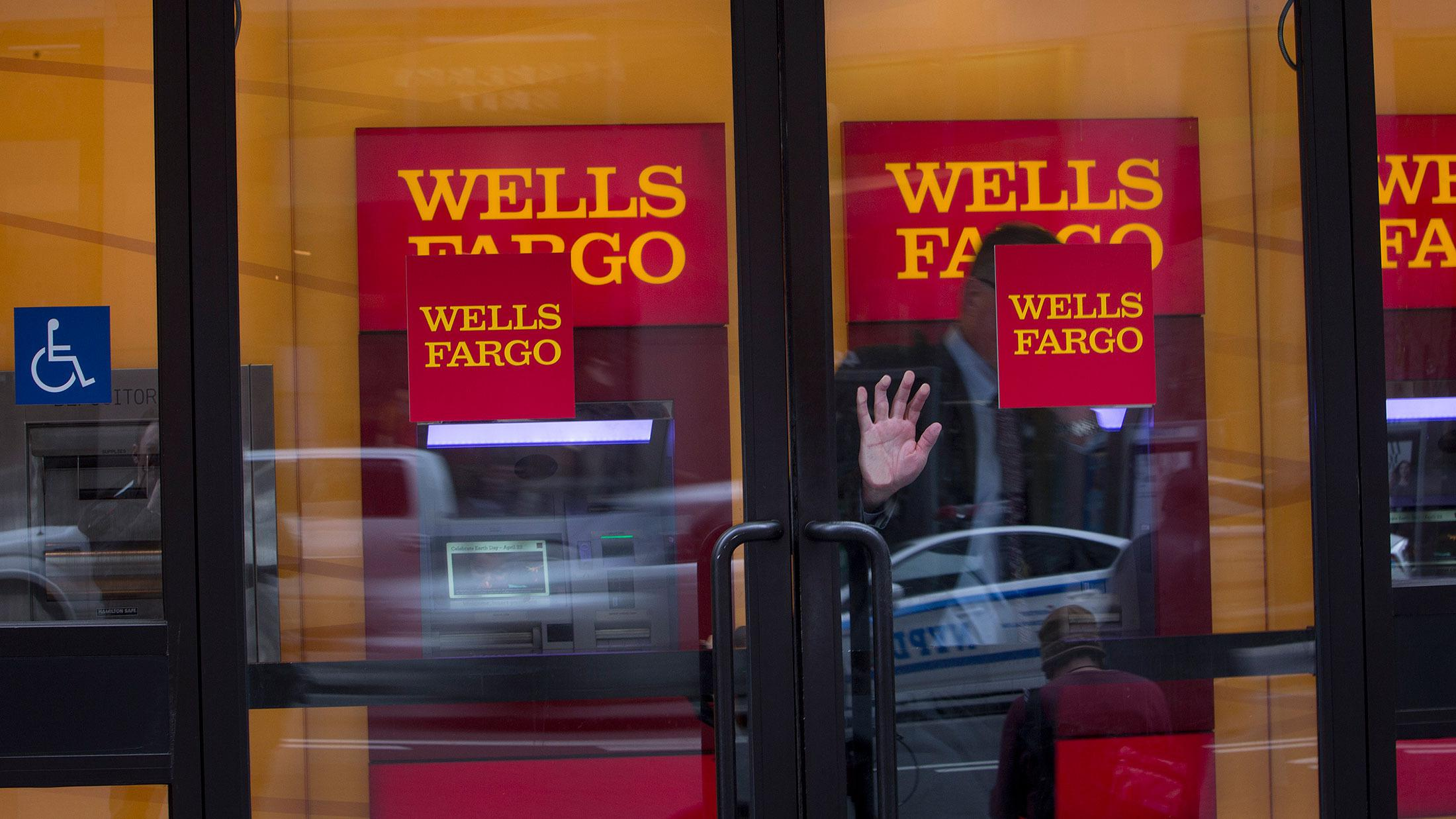 Wells Fargo Sued Over Firings For Missed Account Quotas. Central Michigan University Online Application. International Translation Services. Microsoft Business Intelligence. Hp Officejet 4100 Series Airtel Prepaid Plans. American Express Small Business Network. Cocoa Powder Hot Chocolate Recipe. Legal Assistant Schools Colleges In Mobile Al. Toshiba Laptop Replacement Ponte Vedra Movers