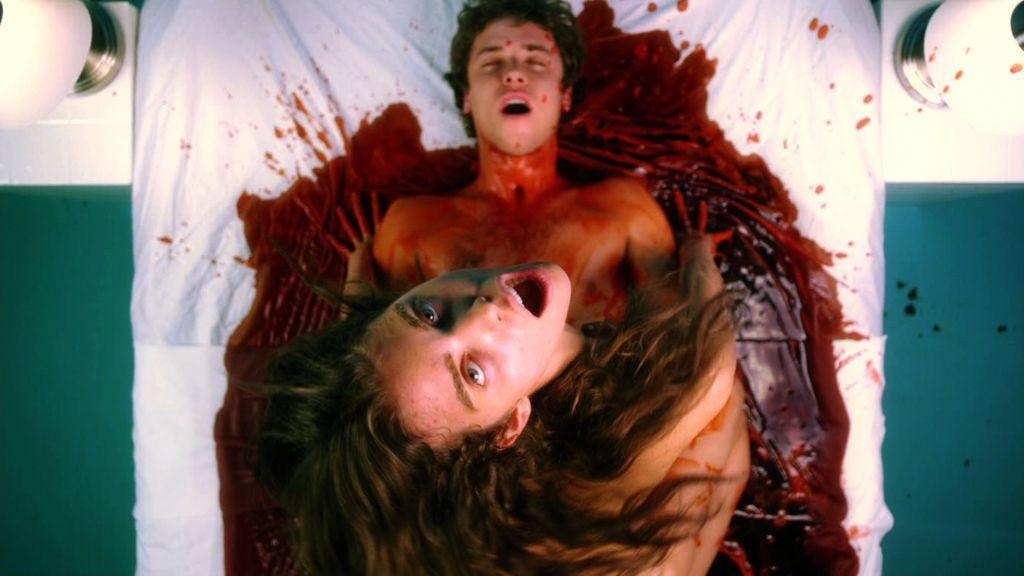Brutal sex movie