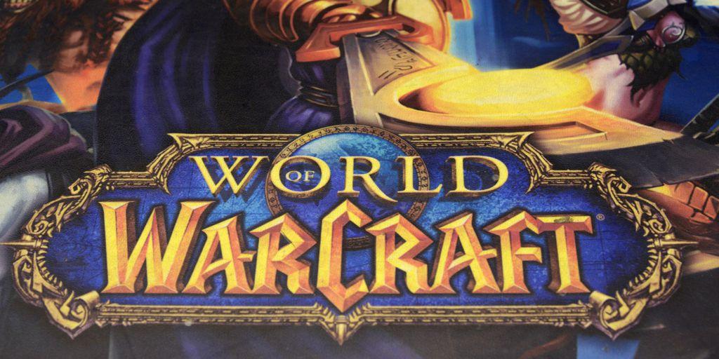 world of warcraft legion pre sale