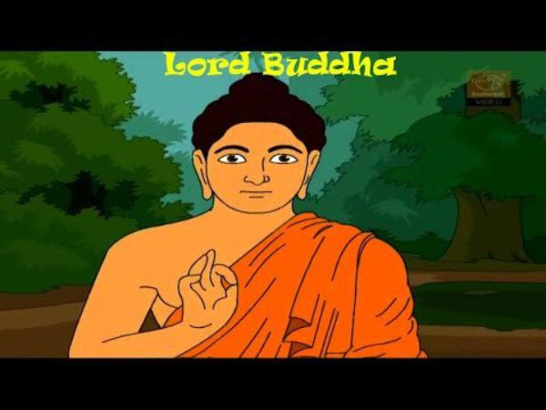 Lord Buddha Stories - The Life of Buddha - A Mother's ...