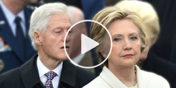 Hillary's Dirtiest Secret Is Out And It's So Disgusting Even Her Most Loyal Followers Are Over Her