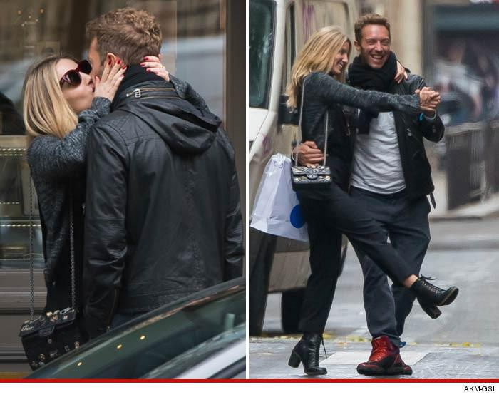 Chris martin dating in Melbourne