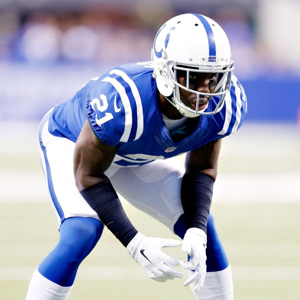 Davis concussion cleared to play for Indianapolis Colts