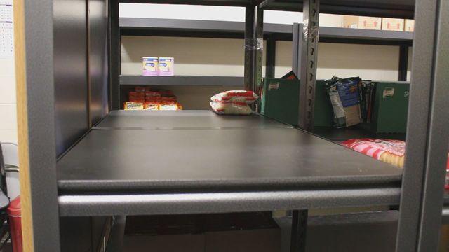 Jefferson Barracks Food Pantry