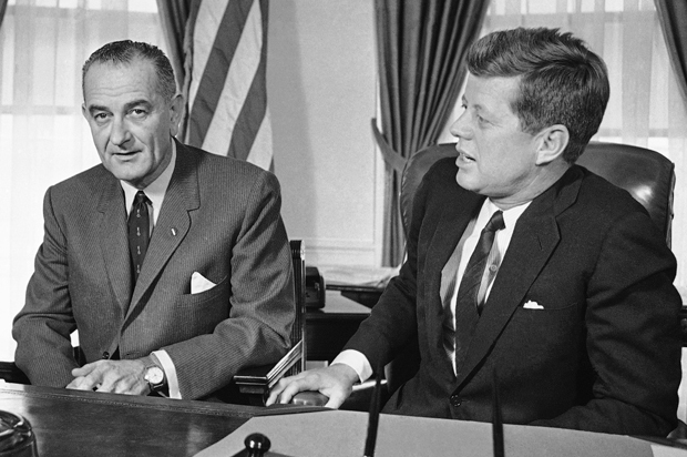 an analysis of the accounts of john f kennedy in vietnam Us involvement in the vietnam war: the gulf of tonkin and escalation, 1964 us president john f kennedy was also assassinated, and the war.