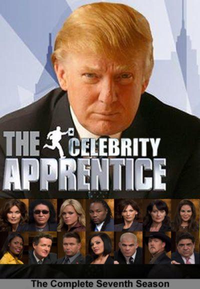 The New Celebrity Apprentice Season 9 Trailer: The ...