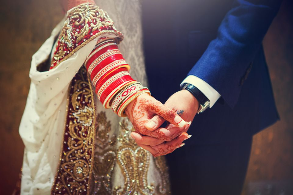 arranging a marriage in india 1