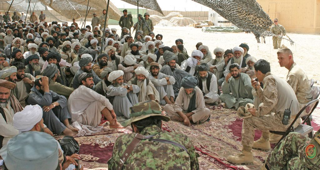 an introduction to the rise and fall of afghanistans taliban Read the full-text online edition of the taliban and the crisis of afghanistan introduction the rise and fall of the taliban 90.