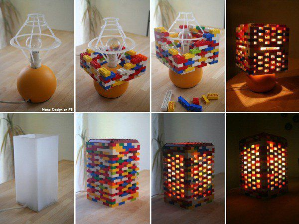 Cool Lamp Ideas extremely creative diy lamp design ideas - architecture art designs