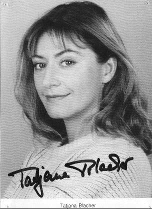 Tatjana Blacher Blacher