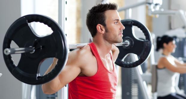 benefits of weight training on children