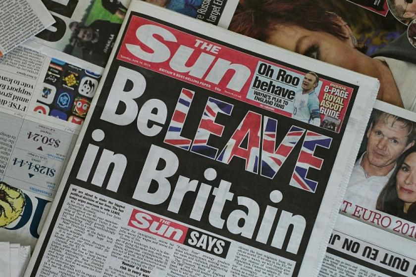 the trend of free newspapers in london essay