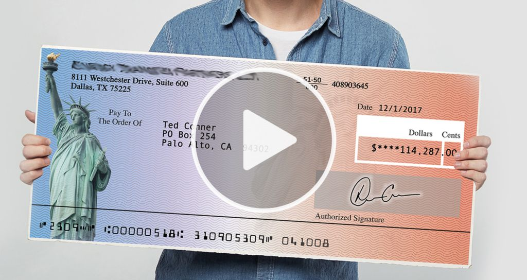 Thousands are Cashing in on This $34.6 Billion Payday (See How)