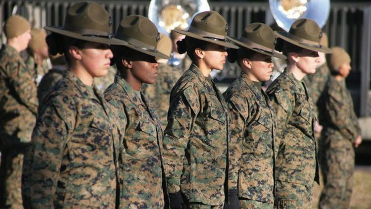 feminism in the military What do you think about women in the military introductions: an unabashed feminist writes about women in the feminism, journalist, women, women and war or.