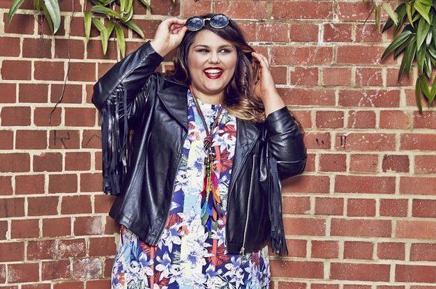 Community Post 7 Incredible Plus Size Fashion Bloggers You Should Be Following