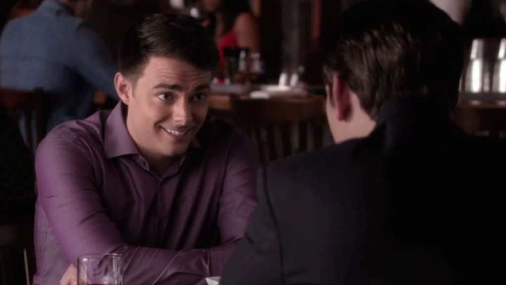 Jonathan Bennett Becomes Quot A Complication Quot For Jude And
