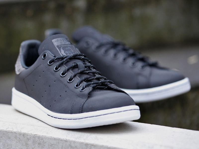 stan smith reflective