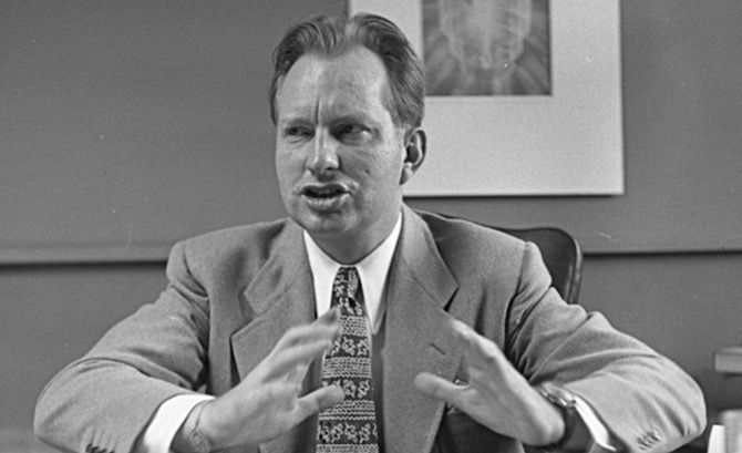 the life of lron hubbard and foundation of scientology in the 20th century Find helpful customer reviews and review ratings for going clear: scientology, hollywood, and the prison of belief at amazoncom read honest and unbiased product reviews from our users.